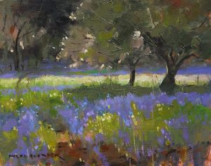 Bluebells demo