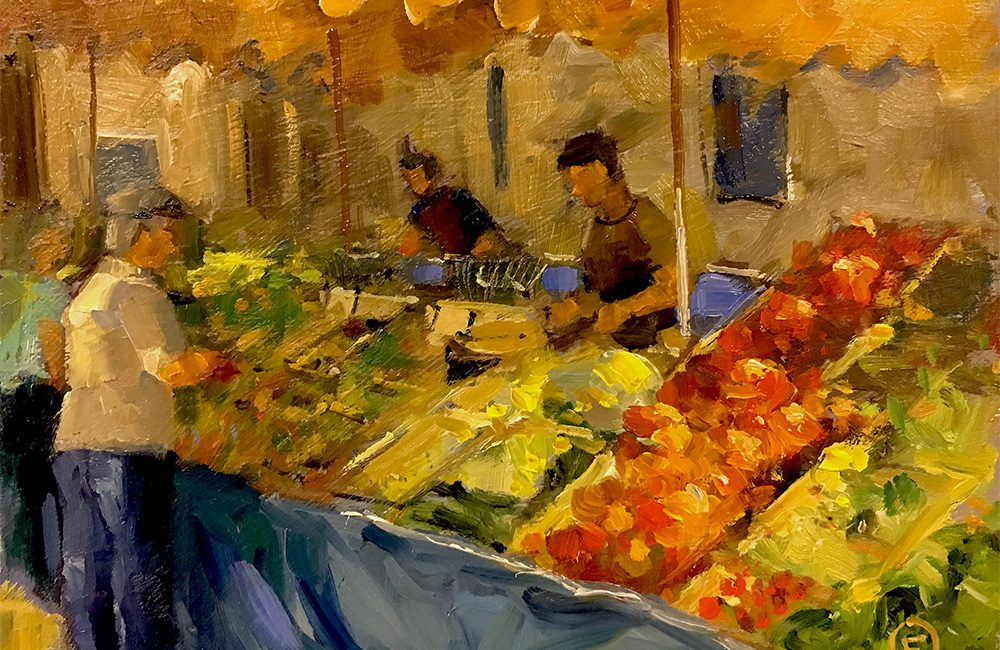 French Market 1
