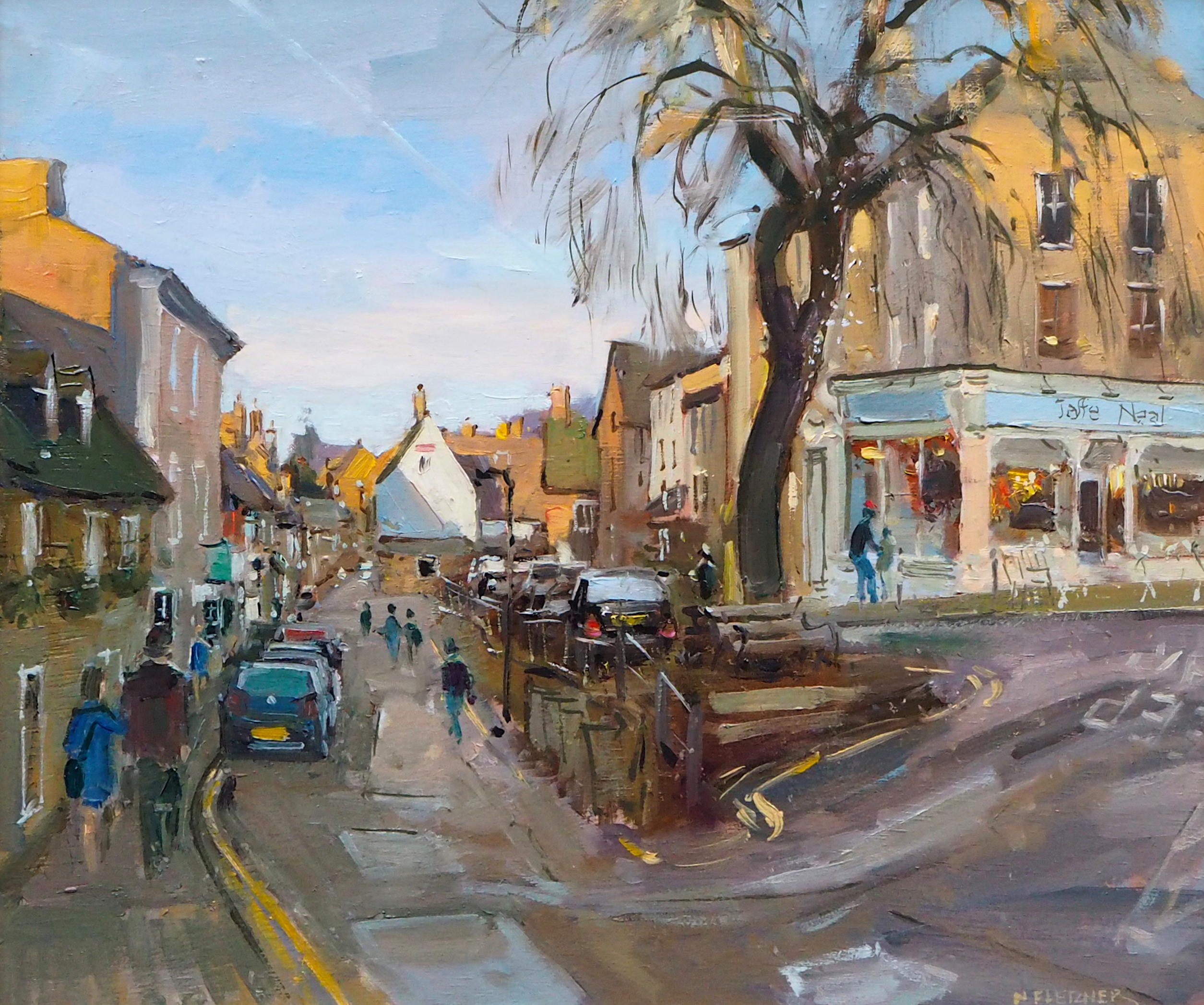 Market Street, Chipping Norton